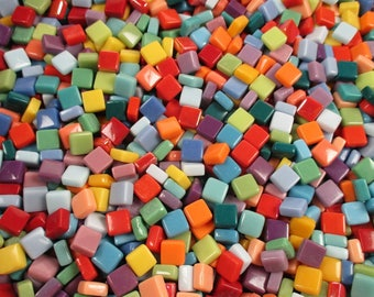 Bulk Mosaic Tile Etsy - Best place to buy mosaic tiles