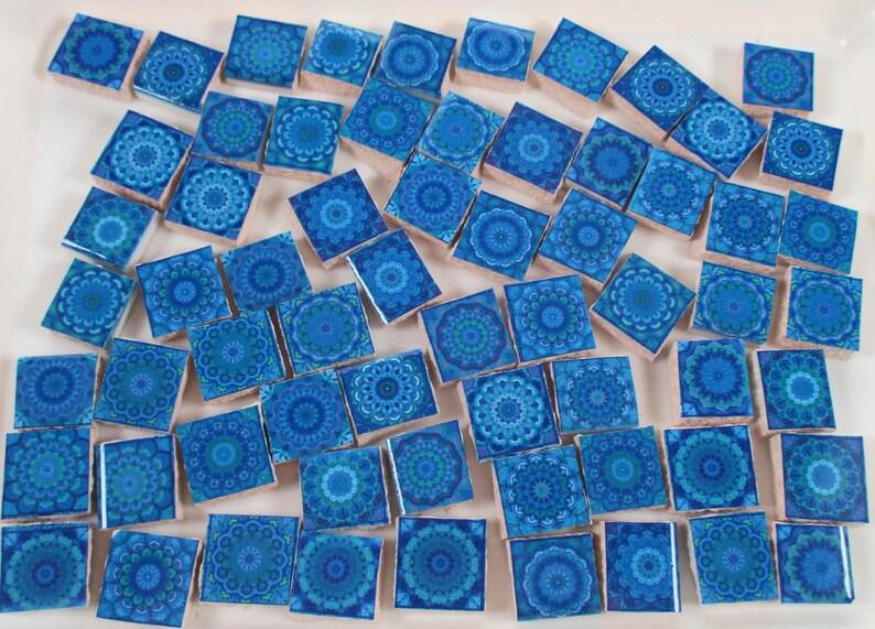 Mosaico in ceramica piastrelle piastrelle marocchine design etsy