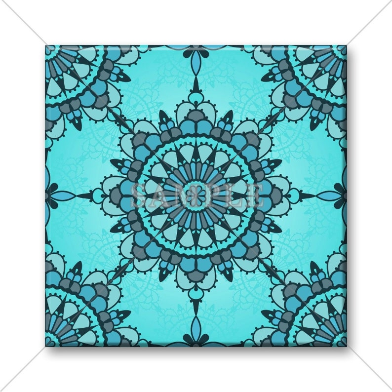 Unique Decorative Ceramic Tile Moroccan Tile Design Ceramic Tile Backsplash Kitchen Bathroom Tiles Mosaic Three Sizes 4 25 X4 25 6 X6