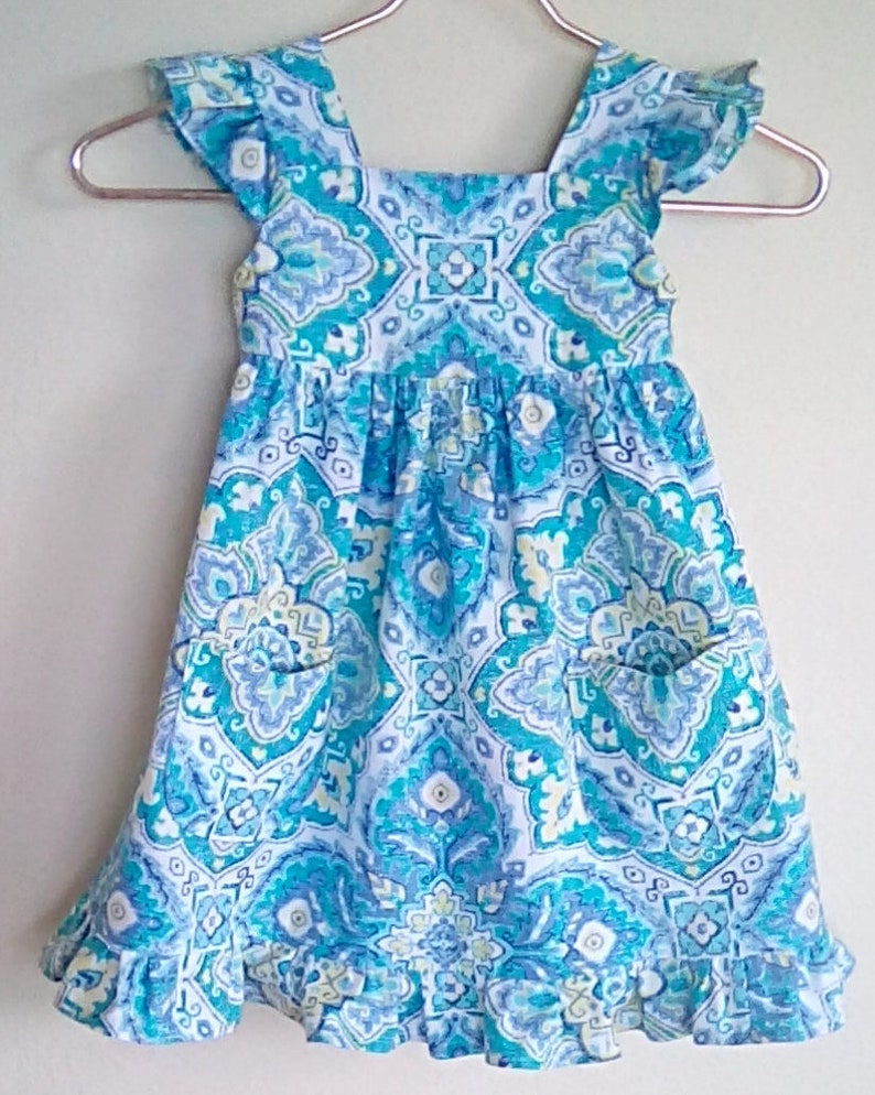 ecfa4bb3c08c7 Toddler Special Occasion Dress, Toddler Birthday Dress, Toddler Party  Dress, Toddler Dress, Size 2T, Ready to Ship, Free Shipping!