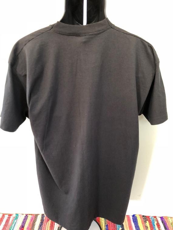1993: east Islip Chorus chemise Tee Vintage des des Vintage années 90 Morrisville échange Long Island New York anciens Note de musique chanter fruits du métier à tisser meilleur USA XL 498d72