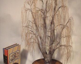 Willow Tree Sculpture