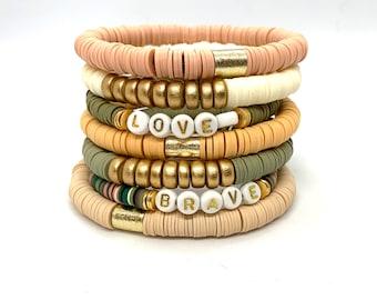 Best Friend Bracelet Meet Me At The Pumping Patch Wish Bracelet Friend Gift Fall Bracelet Fall Friendship Bracelet Autumn Bracelet