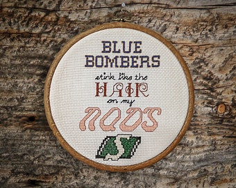 84bd29bf5b5 CFL Saskatchewan Roughriders VS Winnipeg Blue Bombers