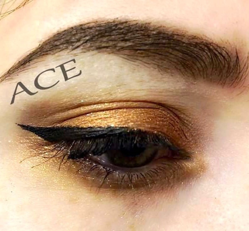 ACE  Handmade Mineral Pressed 26mm Eye Shadow image 0