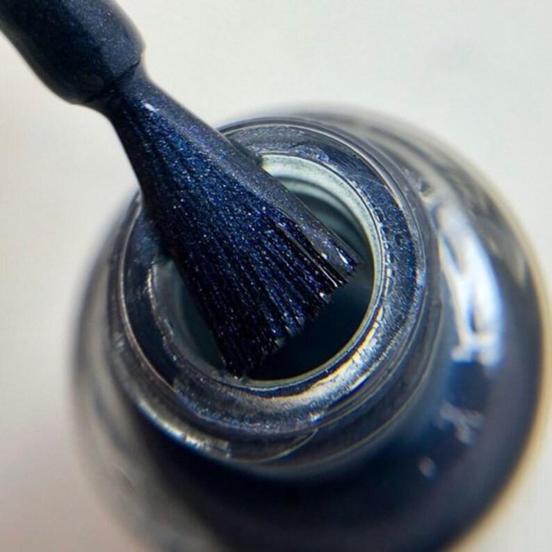 GARRUS  Handmade 10-Free Natural Nail Polish image 0