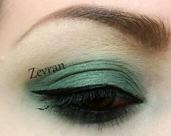 ZEVRAN - Handmade Mineral Pressed Eye Shadow