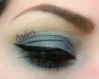 ANDERS - Handmade Mineral Pressed Eye Shadow