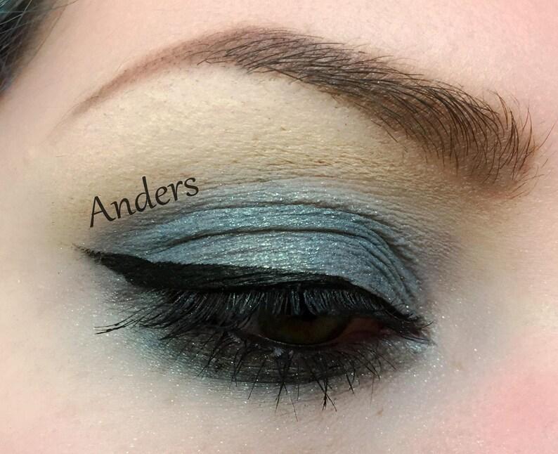 ANDERS  Handmade Mineral Pressed 26mm Eye Shadow image 0