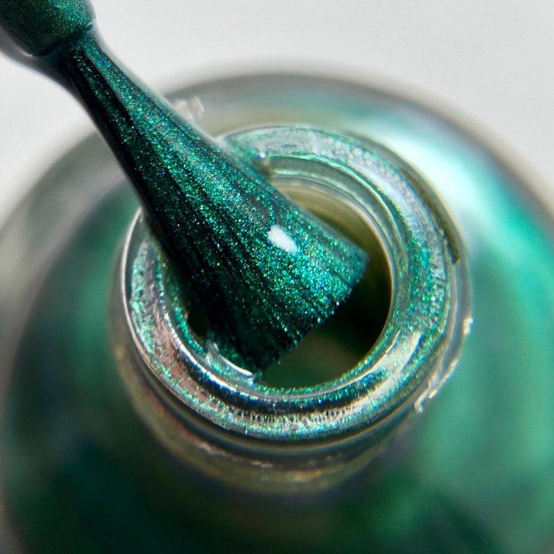 FJORD  Handmade 10-Free Natural Nail Polish image 0