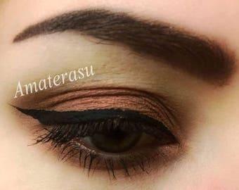 AMATERASU - Handmade Mineral Pressed Eye Shadow