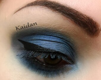 KAIDAN - Handmade Mineral Pressed Eye Shadow