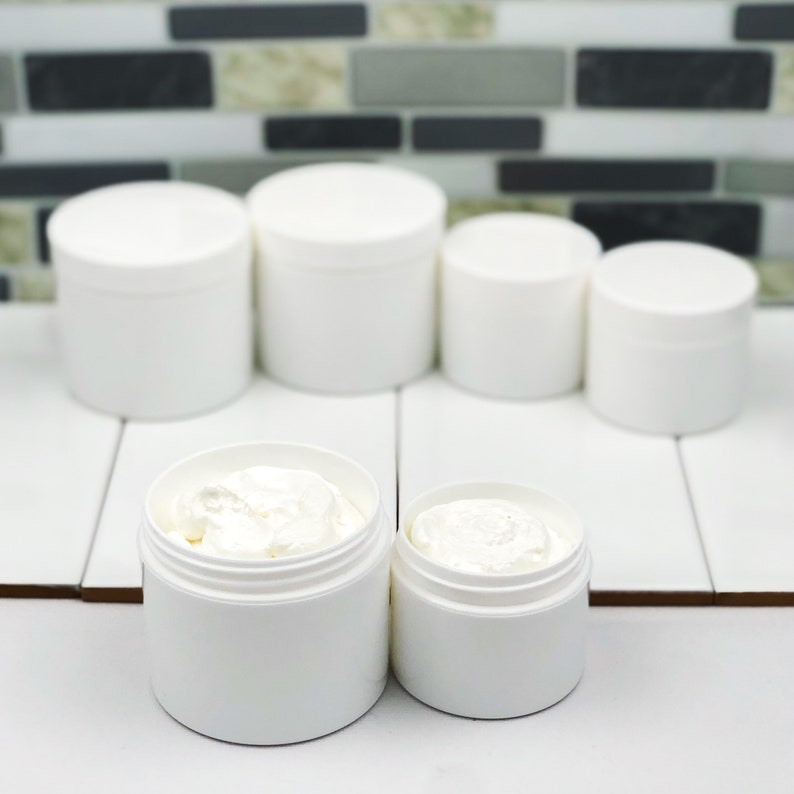 Handmade Scented Whipped Body Butter image 0