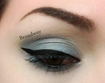 BROADWAY - Handmade Mineral Pressed Eye Shadow