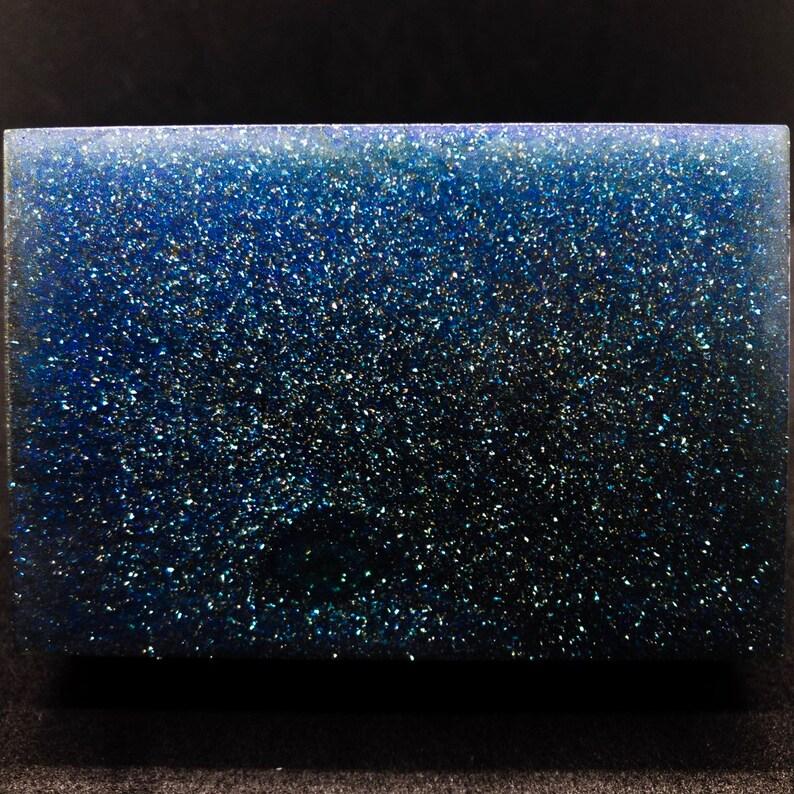 ZEKE  Handmade Scented Soap image 0
