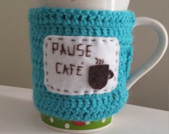 Tea Cup coffee break