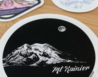 Calista Renee eco-friendly, durable vinyl stickers - Greenguard certified