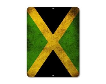 Rasta Boucle national drapeau de la Jama/ïque Reggae rhum