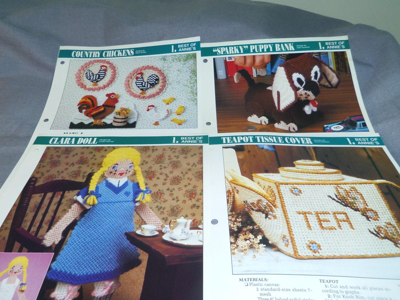 Plastik Canvas Muster, Clara Puppe, Teekanne Deckel, Land Hühner ...
