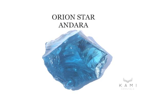 Orion Star Andara ~ Mintaka, Light of Cosmic Creation