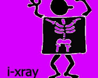 Radiology I-Xray