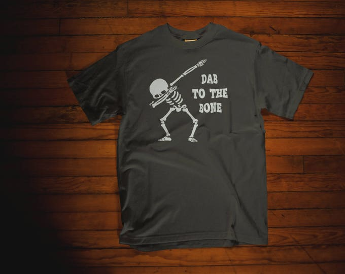 Radiology Dab to the bone (with or without wording)