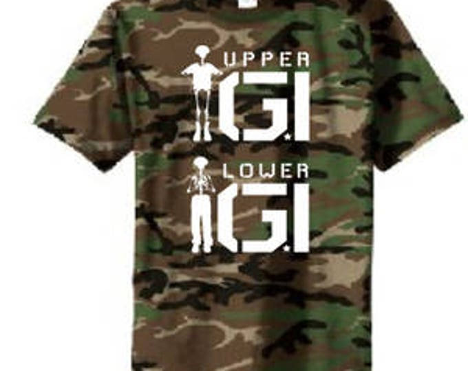 Upper GI / Lower GI
