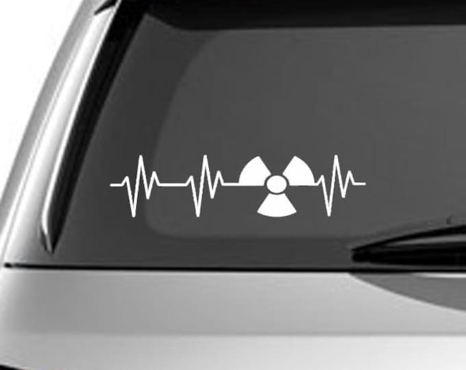 Radiology heartbeat