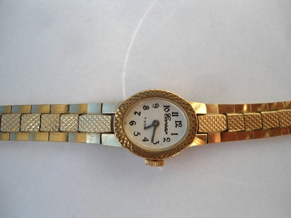 Ladies watch, Ladies wrist watch, Vintage ladies w