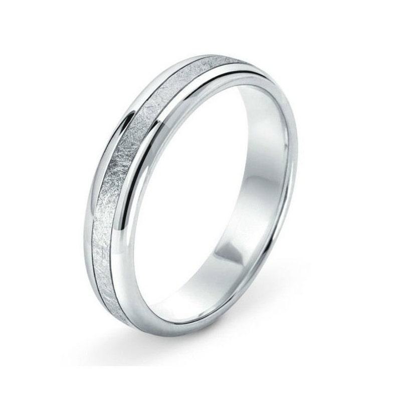 Platinum Wedding Bands For Men.950 Platinum Wedding Band Platinum Wedding Band Men Platinum Band For Him Wedding Band Mens Platinum Ring Wedding Band For Him