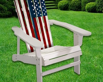 Super Blue Crab Maryland Flag Adirondack Chair Select Chair Color Short Links Chair Design For Home Short Linksinfo