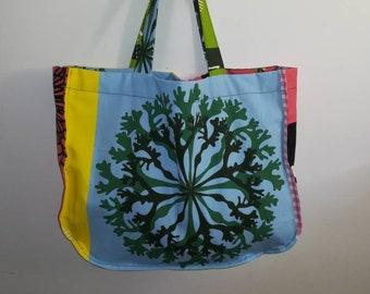 XL, large tote bag Tote