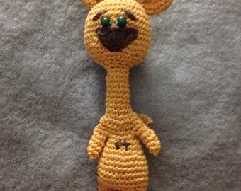 Miniature Giraffe