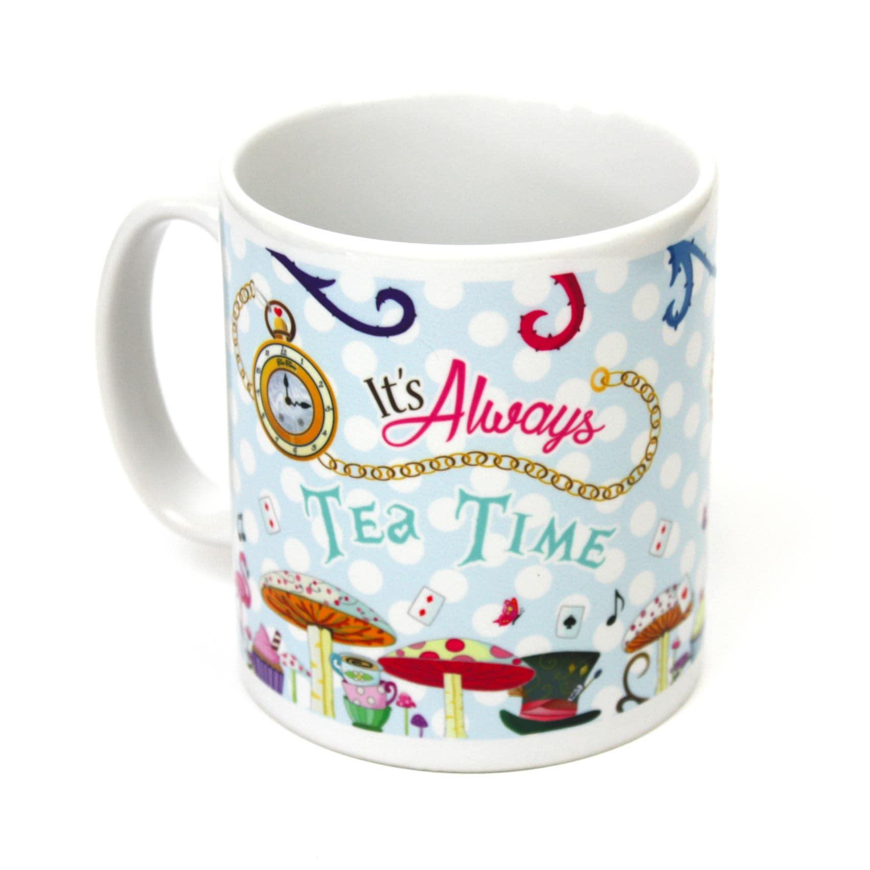 Gemütlich Alice Im Wunderland Küche Tee Party Spielen Zeitgenössisch ...