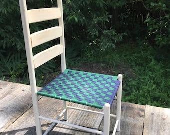 Mini Shaker Chair