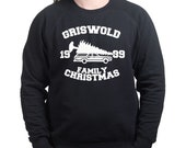 Griswold Christmas Vacation Funny Sweatshirt