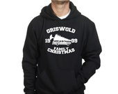 Griswold Christmas Vacation Funny Hoodie