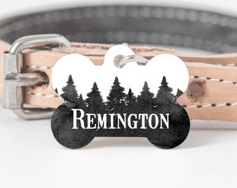 Astounding Outdoor Dog Tag Etsy Download Free Architecture Designs Intelgarnamadebymaigaardcom