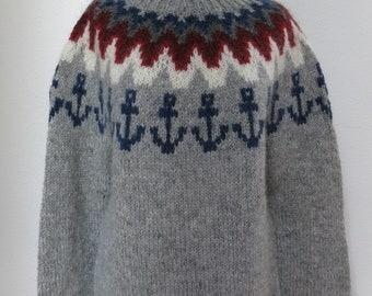 Knitting Didi