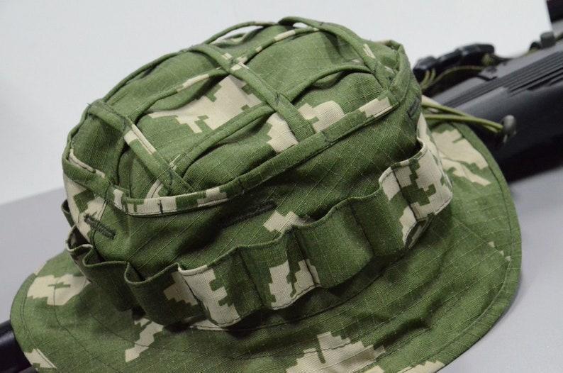 c49af42a13ab0 Original Russian M45 Boonie hat Scout Old Soviet