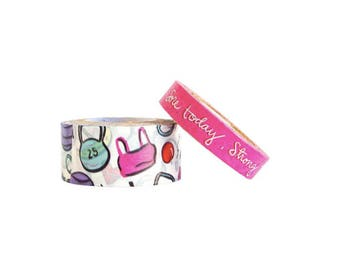 Fitness Washi Tapes By Recollections™ S2