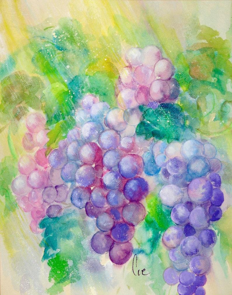 Grapes image 0