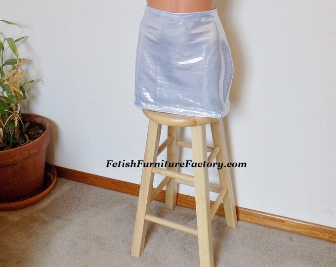 Mature: Spanking Skirt, BDSM Clothes, Dominance, Fetish Maid Apron, Dungeon, FemDom, Sissy Training Skirt, Domination, Submission, LGBTQIA,