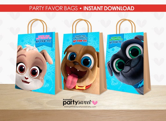 Printable Puppy Dog Pals Keia Coloring Pages