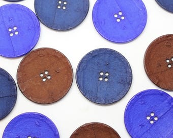 Large buttons   Etsy