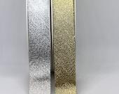 Metallic Bias Binding - G...