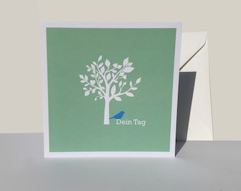 Greeting Card, Baptism, Communion, Confirmation, Kids Card, Baptism Card, Card Baptism, Card Birth, Minmalistic, Graphic Design, Typography