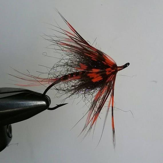 Truite arc-en-ciel Wet Fly