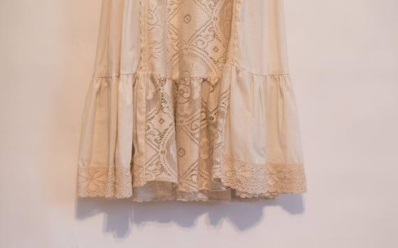 Gunne Sax Wedding Dress - image 9