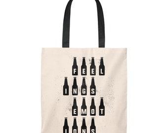Bottle 'Em Up - Tote Bag - Robert John Paterson